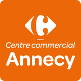 Centre Commercial Carrefour Annecy